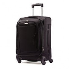 "SAMSONITE BARTLETT 20"" SPINNER BLACK"