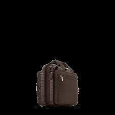 Rimowa Briefcase Salsa Deluxe Hybrid 15.4inch Brown