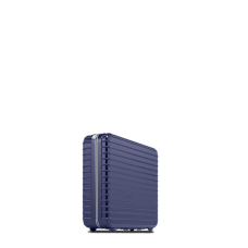 Rimowa briefcase Limbo night blue
