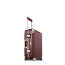 Rimowa Business suitcase Limbo 4-Wheel 55cm Carmona Red