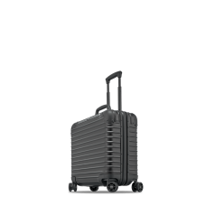 Rimowa Business suitcase Topas Stealth Multiwheel Black
